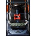 Беговая дорожка EF-7705A с вибромасажером - Фото №2