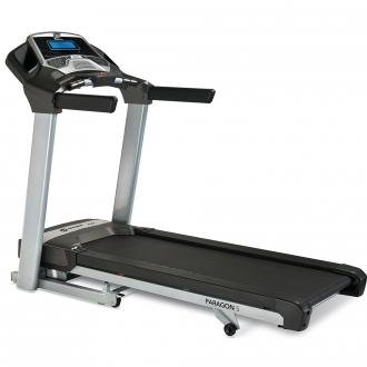 Беговая дорожка Horizon Fitness Paragon 5
