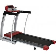 Horizon Fitness Rojo 4