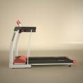 Беговая дорожка Horizon Fitness Rojo 5