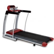 Horizon Fitness Rojo 5